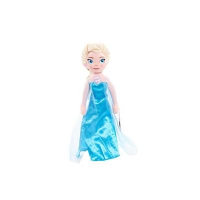 Disney Frozen Talking Bean Elsa Plush