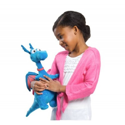 Doc McStuffins Cuddles and Hugs Stuffy Talking Plush
