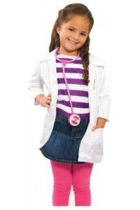 Doc McStuffins Doctor's Dress-Up Set