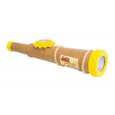 Just Play Jake and The Neverland Pirates Treasure Telescope