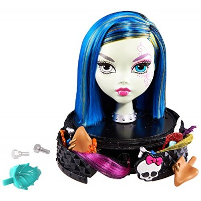 Monster High Styling Head