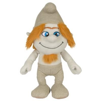 """Movie The Smurfs 8.5"""" Plush Figure Doll - Hackus Smurf"""