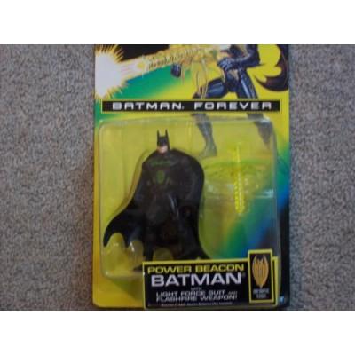 Batman Forever: Power Beacon Batman Action Figure
