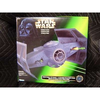 Star Wars Darth Vader's Tie Fighter