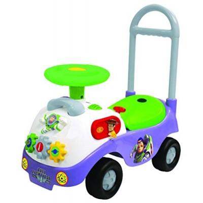 Kiddieland Toys Limited Disney My First Buzz Lightyear Ride On