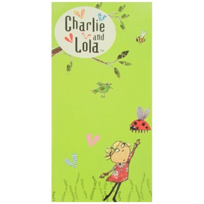 Charlie and Lola: Doll Case by Kids Preferred