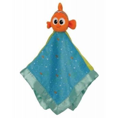 Disney Baby Nemo Snuggle Blanky
