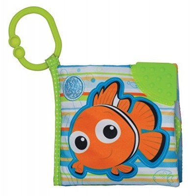 Disney Baby Nemo Soft Book