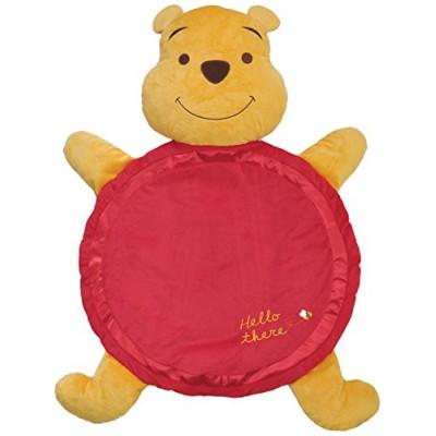 Disney Plush Playmat, Winnie The Pooh