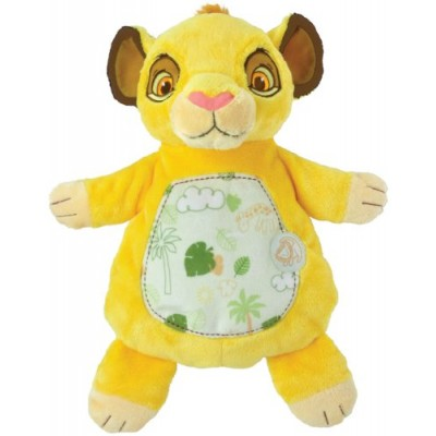 Kids Preferred Lion King Comfort Cuddly, Simba