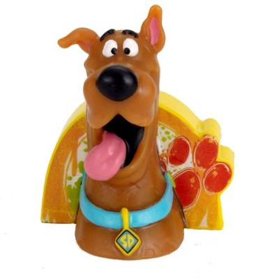 Scooby Doo Molded Candle