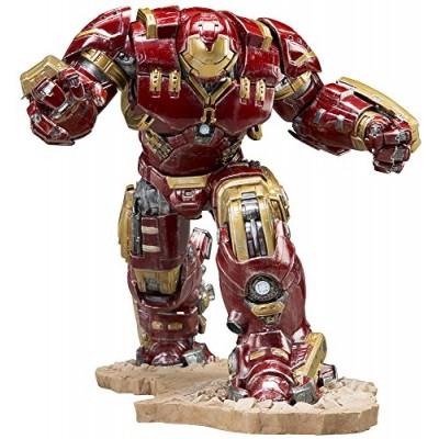 Kotobukiya ArtFX + Avengers Age of Ultron Hulkbuster Iron Man Statue