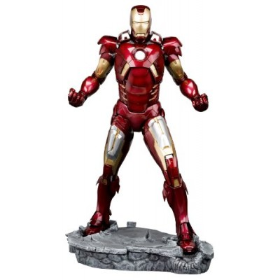 Kotobukiya Avengers Movie: Iron Man Mark VII ArtFX Statue