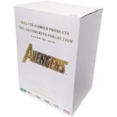 "Kotobukiya Hulk Classic Avengers ""Marvel Comics"" Fine Art Statue"