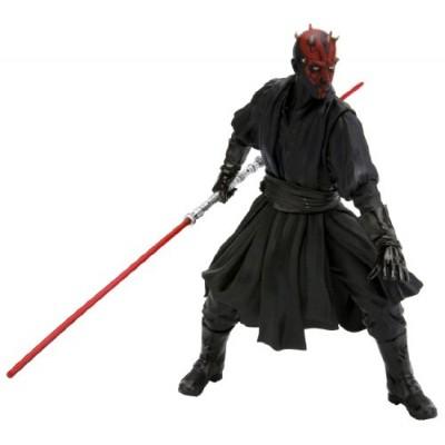 Kotobukiya Star Wars: Darth Maul ArtFx+ Statue (Phantom Menace Version)