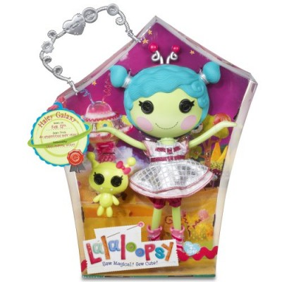Lalaloopsy Doll - Haley Galaxy
