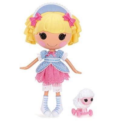 Lalaloopsy Doll - Little Bah Peep