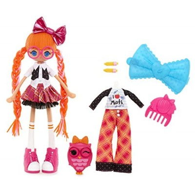 Lalaloopsy Girls Bea Spells-a-Lot Doll