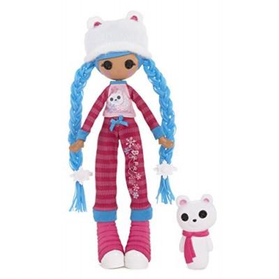 Lalaloopsy Girls Mittens Fluff N Stuff Doll