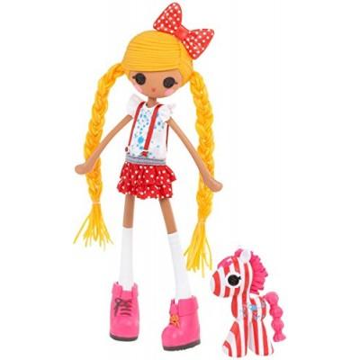 Lalaloopsy Girls Spot Splatter Splash Doll