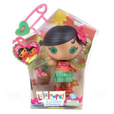 Lalaloopsy Littles Doll - Kiwi Tiki Wiki