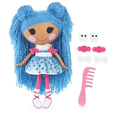 Lalaloopsy Loopy Hair Doll Mittens Fluff n' Stuff