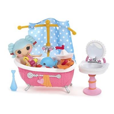 Lalaloopsy Marina Anchors Bubble Fun Mini Playset