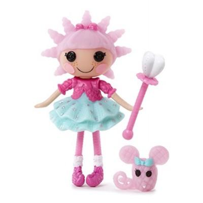 Lalaloopsy Mini Smile E. Wishes Doll