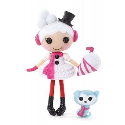 Lalaloopsy Mini Winter Snowflake Doll