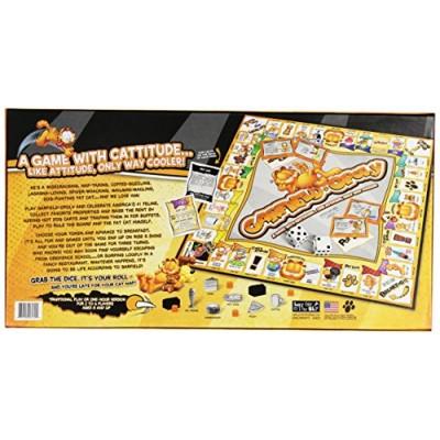 Garfield-Opoly