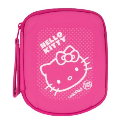LeapFrog LeapPad Hello Kitty Carrying Case (Works with all LeapPad2 and LeapPad1 Tablets)