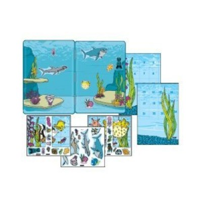 1 X Finding Nemo Magnetic activity and Puzzle Set