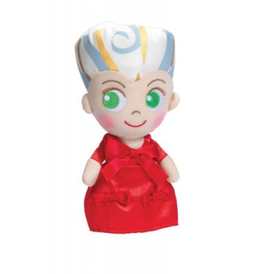 Legends of Oz Dorothy's Return, China Princess Plush