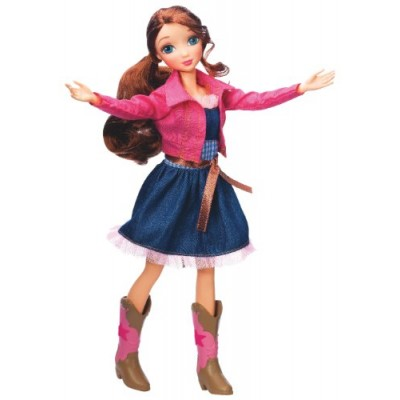 Legends of Oz Singing Dorothy Fashion Doll