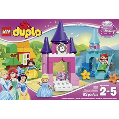 LEGO Disney Princess Collection 10596
