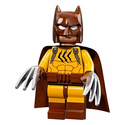 DC LEGO Batman Movie Catman Minifigure [Loose]