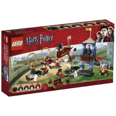LEGO® Harry Potter(TM) Quidditch Match 4737