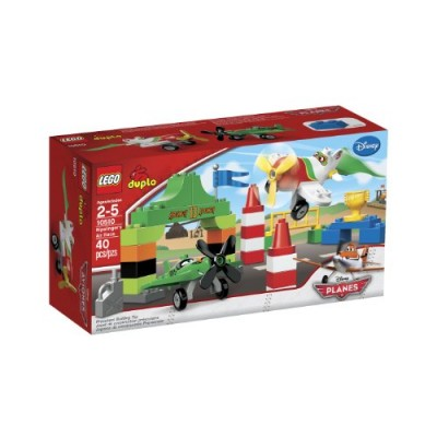 LEGO Disney Planes Ripslinger's Air Race