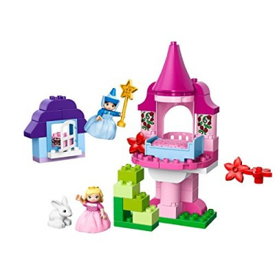 LEGO DUPLO Princess 10542: Sleeping Beauty's Fairy Tale