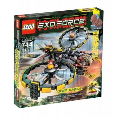LEGO EXO-FORCE Storm Lasher