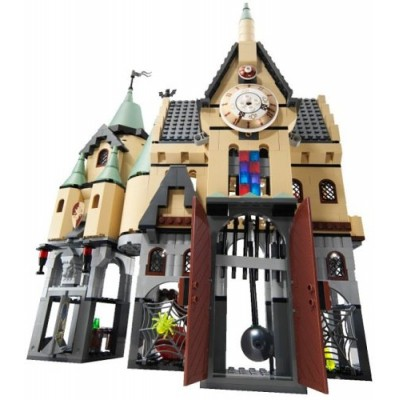 LEGO Harry Potter and the Prisoner of Azkaban Set #4757 Hogwarts Castle