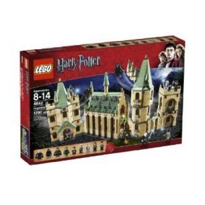 LEGO Harry Potter Hogwart's Castle 4842