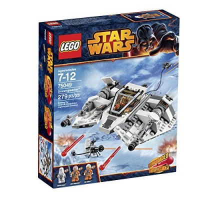 LEGO Star Wars 75049 Snowspeeder Building Toy