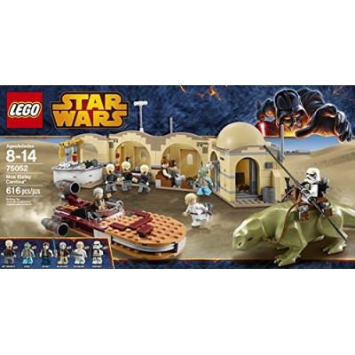 LEGO Star Wars 75052 Mos Eisley Cantina Building Toy