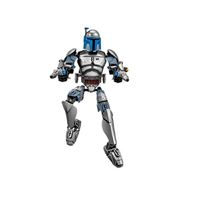 LEGO Star Wars 75107 Jango Fett Building Kit