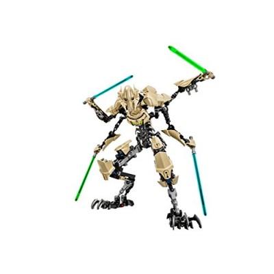 LEGO Star Wars 75112 General Grievous Building Kit