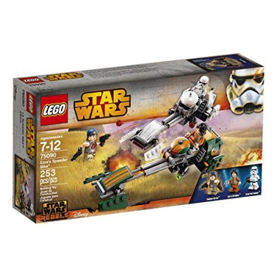 LEGO Star Wars Ezra's Speeder Bike