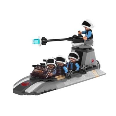LEGO Star Wars Rebel Scout Speeder