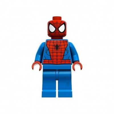 Lego Super Heroes: Spiderman (2012) - Mini Figure