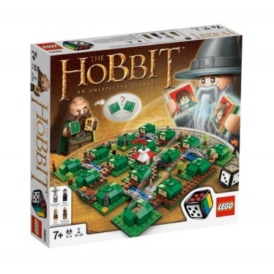 LEGO The Hobbit: An Unexpected Journey 3920
